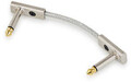 RockBoard Sapphire Flat Patch Cable (5cm) Patch Cables (under 0,6m)