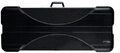 Rockcase ABS Premium Keyboard Case (Large - Black)