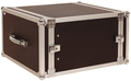 Rockcase Eco Rack 6HE-6U (black)