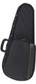 Rockcase Ukulele Soft Light Case Deluxe Concerto / 20851B (Black)
