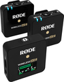Rode Wireless GO II (black)