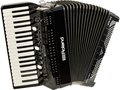 Roland FR-4X-BK V-Accordion (piano type - black)