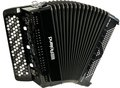 Roland FR-4XB-BK V-Accordion (button type - black)