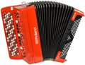 Roland FR-4XB-RD V-Accordion (button type - red)