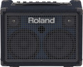 Roland KC-220 / Battery Powered Stereo Keyboard Amplifier