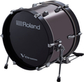 Roland KD-180 Kick Drum 18' / Bass Drum