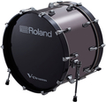 Roland KD-220 Kick Drum 22' / Bass Drum