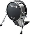 Roland KD140 V-Kick (Black/Chrome)