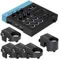 Roland TM-6 PRO - Bundle Drum Trigger Module (incl. 5 acoustic drum triggers)