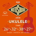Roto Sound Concert Ukulele Strings Set RS85C ('nylgut' synthetic gut)