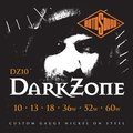 Roto Sound Dark Zone DZ10 (10-60)
