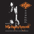 Roto Sound Michael Amott Signature Set MAS11 (.011-.059 R/W)