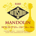 Roto Sound RS80 Troubadour Mandolin Strings Set (phosphor bronze loop end)