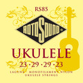 Roto Sound RS85 Laguna Ukulele Strings Set (monofilament nylon)