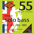 Roto Sound Solo Bass RS55LD (45-105)