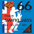 Roto Sound Swing Bass Nickel RS66LDN (45-105 - long scale)