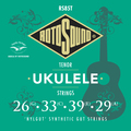 Roto Sound Tenor Ukulele Strings Set RS85T ('nylgut' synthetic gut)