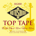 Roto Sound Top Tape - Monel Flatwound / RS200 (12-52)