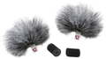 Rycote Lavalier Windjammer Grey (pair)