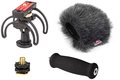 Rycote Tascam DR-22 WL Audio Kit