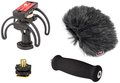 Rycote Tascam DR-40 Audio Kit