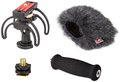 Rycote Zoom H2N - Audio Kit