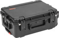 SKB 3i-2215-8B-C Waterproof Utility Case w/Wheels & Cubed Foam