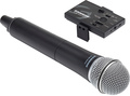 Samson Go Mic Mobile Handheld Wireless System