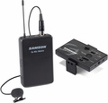 Samson Go Mic Mobile Lavalier Wireless System (2.4GHz)