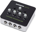 Samson QH4 Headphone Amplifiers