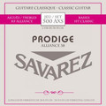 Savarez 500AXS 1/2 guitar strings (alliance trebles with corum basses)