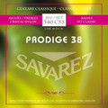Savarez 540CXS 1/2 guitar strings (alliance trebles with corum basses)