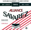 Savarez 540R (Standard Tension)