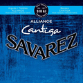 Savarez Cantiga 510AJ (high tension)