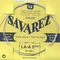 Savarez Einzelsaite klassik 525J (A5 extra high tension .0362)