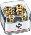 Schaller S-Locks (gold)