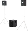 Schertler Tom PA System (anthracite finish)