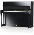 Schimmel K 122 (polished black)