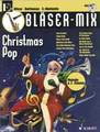 Schott Music Bläser-Mix Christmas Pop / Es-Instrumente (incl. CD)