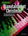 Schott Music Heumanns Pianotainment Christmas Band 3
