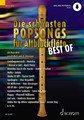 Schott Music Mega-strong pop songs - Best of (incl. online audio)