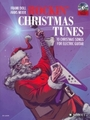Schott Music Rockin' Christmas Tunes 10 Christmas Songs for Electric Guitar / Doll/Meier (Gtr)