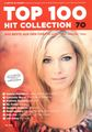 Schott Music Top 100 Hit Collection Vol 70 Songbuch Klavier