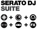 Serato SSW-DJ-ALL-DL DJ Suite - DJ + all plug ins + FX (download)
