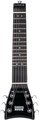 Shred Neck 12-24 Fret Model black