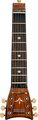 Shred Neck DN7 Acoustic Model / Dreadneck
