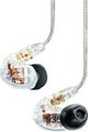 Shure SE 535CL transparent