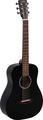 Sigma Guitars TM-12 BK (black)