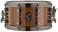Sonor OOAK 18 1307 SDW / Snare Drum (black chrome)