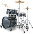 Sonor Smart Force Xtend Combo Set (brushed blue)